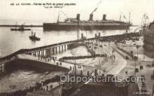 shi004164 - SS Ile De France Steamer, Steam Boat, Ship Ships, Postcard Postcards