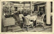 shi005141 - R.M.S. Queen Mary Cunard White Star Line Ship, Ships, Postcard Postcards