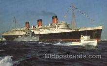 R.M.V. Queen Mary