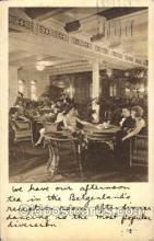 shi006045 - S.S. Belgenland Red Star Line, Lines Ship Ships Postcard Postcards