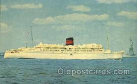 shi007081 - Queen Of Bermuda