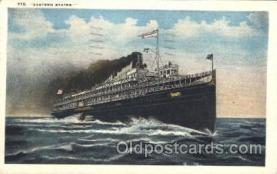 shi007258 - STR. Eastern States Ocean Liner, Ocean Liners, Oceanliner Ship Ships Postcard Postcards
