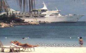 shi007284 - Norway Ocean Liner, Ocean Liners, Oceanliner Ship Ships Postcard Postcards