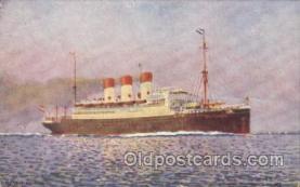 shi007312 - Cap Polonio Ocean Liner, Ocean Liners, Oceanliner Ship Ships Postcard Postcards
