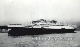 shi007393 - SS Felix Russel Ship Postcard Postcards