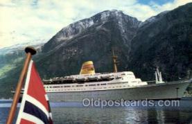 MS Sagafjord