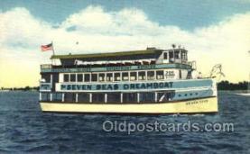 Seven Seas Dreamboat