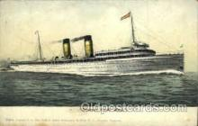 shi008024 - Steamer North West