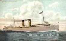 shi008071 - Northland Steam Boat Steamer Ship Ships Postcard Postcards