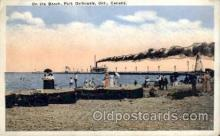 shi008090 - Port Dalhousle, Ont Canada Steam Boat Steamer Ship Ships Postcard Postcards