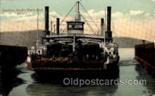 shi008273 - Southern Pacific Ferry Boat