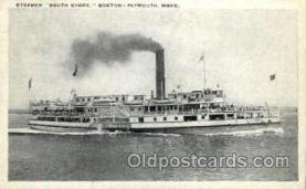 shi008403 - Steamer