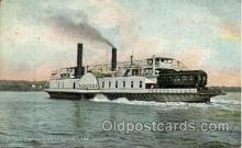 shi008404 - Bath Maine, USA, Steamer