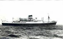 shi008473 - Ellerman Lines S.S. City Of York Steamer Ship Postcard Postcards
