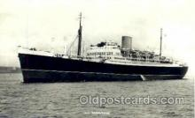 shi008478 - MV Rangitane Steamer Ship Postcard Postcards
