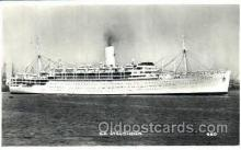shi008491 - SS Stratheden Steamer Ship Postcard Postcards