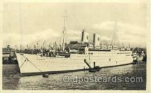 shi008611 - T.M.S. Gripsholm Steam Ship Postcard Postcards