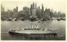 shi008626 - M/S Gripsholm Steam Ship Postcard Postcards
