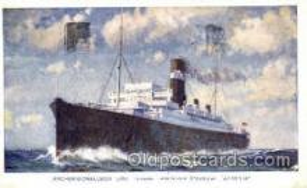 shi008662 - Anchor Donaldson Line