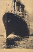 shi008875 - Principessa Mafalda Lloyd Italiano Steamer Ship Ships Postcard Postcards