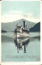 shi008884 - STR. Doris Steamer Ship Ships Postcard Postcards