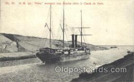 shi008932 - S.S. Nera Steamer Ship Ships Postcard Postcards