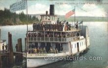 shi008944 - Idaho Steamer Ship Ships Postcard Postcards