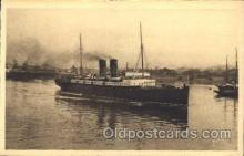 shi008952 - La Douce France Steamer Ship Ships Postcard Postcards