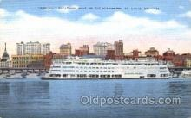shi009072 - Steamer Admiral Steamer Ship Ships Postcard Postcards