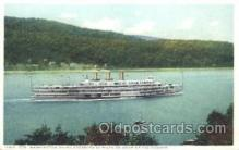 shi009124 - Steamer Washington Steamer Ship Ships Postcard Postcards
