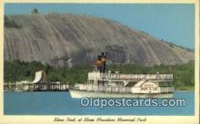 shi009370 - Show Boat AT Stone Mountain Memorial Park Steam Ship Postcard Post Cards