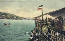 shi009579 - Starnbergersew Steam Ship Postcard Post Cards