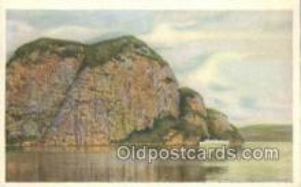 shi009780 - Cape Trinity, Canada Steamship Lines Steam Ship Postcard Post Card