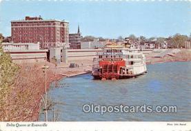 shi009950 - Ferry Boat Postcard