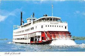 shi009952 - Ferry Boat Postcard