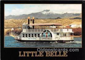 shi009957 - Ferry Boat Postcard