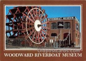 shi009960 - Ferry Boat Postcard