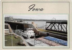 shi009969 - Ferry Boat Postcard