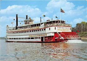 shi009978 - Ferry Boat Postcard