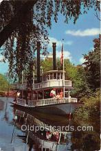 shi009982 - Ferry Boat Postcard