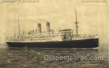 shi010043 - S.S. Jan Pietersz.coen, Holland - America Line