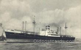 shi010158 - SS Soestdijk Holland - America Line, Steamer, Steam Boat, Ship Ships, Postcard Postcards