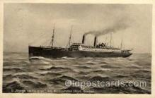 shi014006 - George Washington, Norddeutscher Lloyd Ship Ships Postcard Postcards