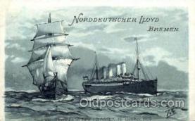 shi014013 - Friedrich der Grosse Ship Ships Ocean Liner Postcard Postcards