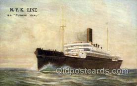 SS Fushimi Maru