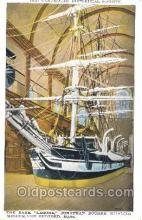 Lagoda Jonathan Bourne Whaling Museum, New Bedford, Mass, USA