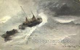 shi020189 - Sail Boats, Sailing, Ship Postcard Postcards