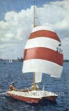 shi020202 - Jumphead Sail Boats, Sailing, Ship Postcard Postcards