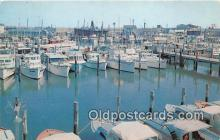 shi020776 - Schellenger's Landing Cape May, NJ USA Ship Postcard Post Card
