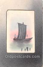 shi020867 - Ship Postcard Post Card